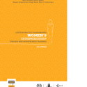 Recently released ILO-supported study examines women's entrepreneurship trainings from gender perspective in Turkey