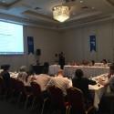 ILO uzmanları ve İŞKUR yöneticileri toplumsal cinsiyete duyarlı İŞKUR hizmetleri için Ankara'da bir araya geldi