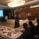 "ILO-run Trainings in ""Improving Gender Sensitive Public Employment Services"" for İŞKUR continue"