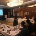 """ILO'nun İŞKUR'a Yönelik """"Toplumsal Cinsiyete Duyarlı Kamu İstihdam Hizmetlerinin Geliştirilmesi"""" eğitim çalışmaları devam ediyor"""