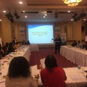 ILO provides support for integrating gender equality perspective into İSKUR services