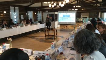 ILO Hosts Consultation Meeting on Determining Gender Pay Gap